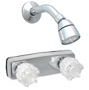 Delicieux Empireu0026reg; Ultra 4u0026quot; Chrome Shower Faucet