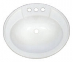 Bathroom Sinks For Mobile Homes bathroom sinks & accessories for mobile homes | bsa