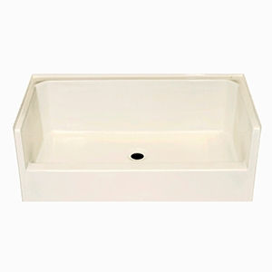 120520A1zm Mobile Home Shower Bases on pans 24 inch wide, surrounds for, toilet stove, tub combo 54 27, stalls renovation, replacement kit, base for, door 20x62,