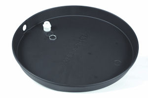 Camco Electric Water Heater Drain Pan Mobile Home Parts