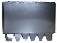 4 X 10 6 Floor Register Air Duct Collar