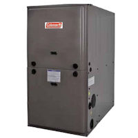 Mg9s080c16mp Coleman 95 5 Afue Gas Furnace