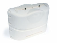 Camco Hardshell LP Propane Tank Cover