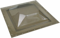 Polycarbonate Skylights