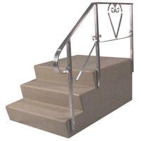 Fiberglass Steps