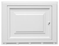 Vinyl Skirting Access Door | Mobile Home Parts Store | 590120 on