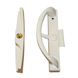 Kinro Aluminum Patio Door Lock