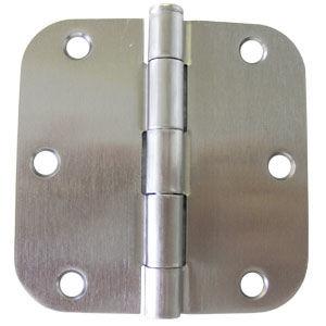 Kinro Combination Exterior Door Hinge | Mobile Home Parts Store | 610105