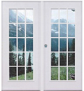 How to Install French Doors in a Mobile or Manufactured Home