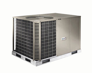 Revolv 3 1 2 Ton Self Contained Air Conditioner Mobile