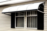 Dura-Bilt® Awnings and Canopies