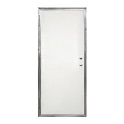 34 Quot X 78 Quot Kinro Blank Out Swing Exterior Door