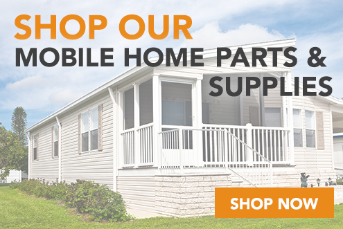 mobile home and rv parts appliances and supplies