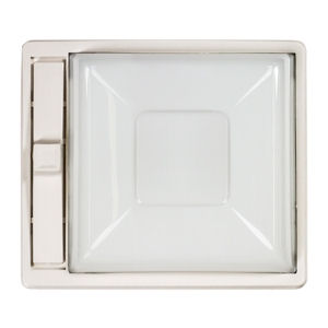 White Single RV Dome Light | Mobile Home Parts Store Latest News