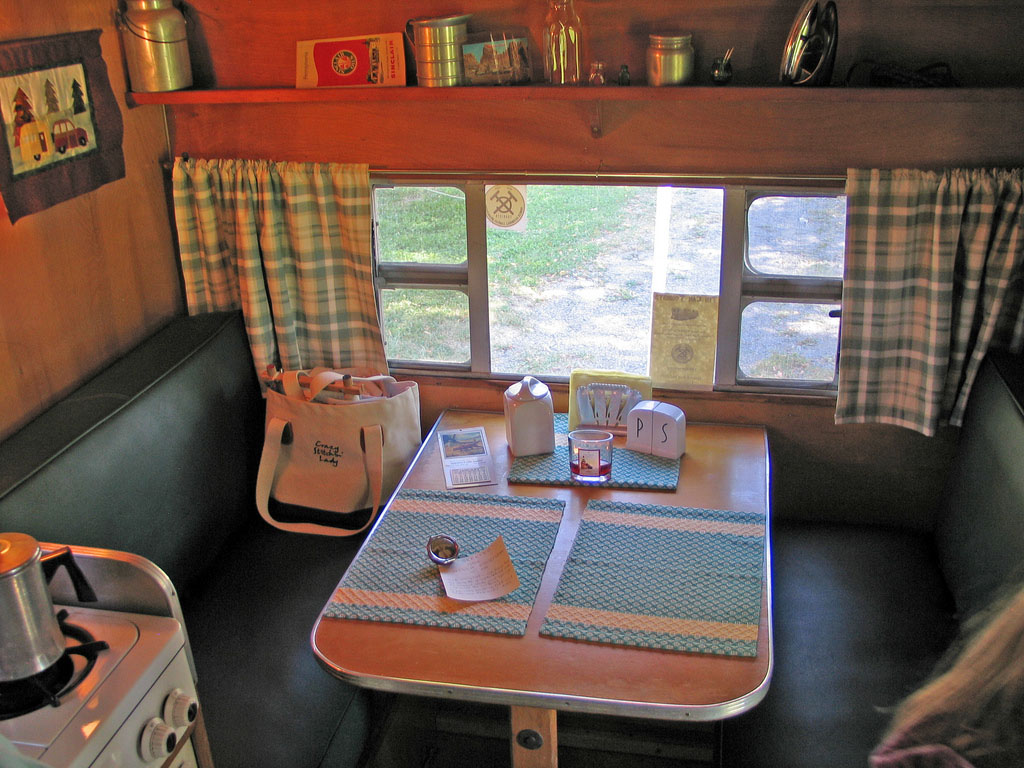 26 Changes That Will Rock Your RV | Roadtrippers