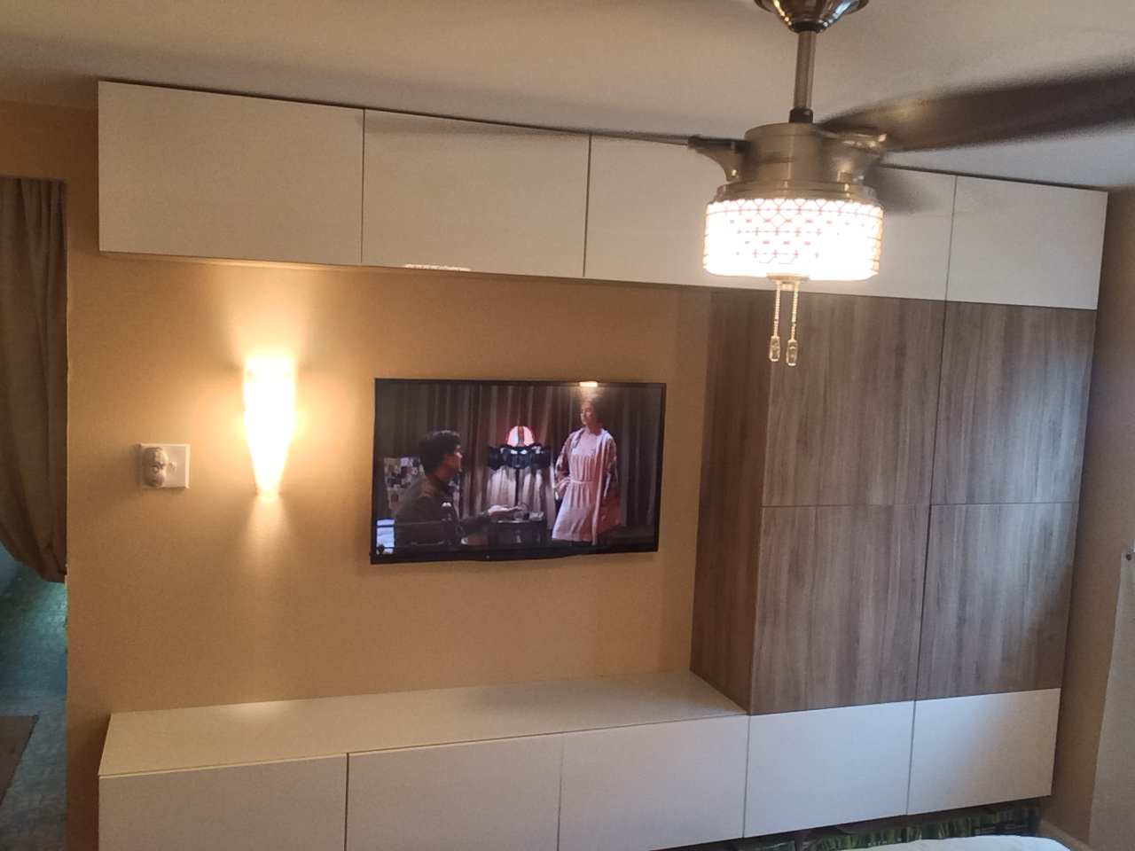 Install Ceiling Fan In Mobile Home Peatix