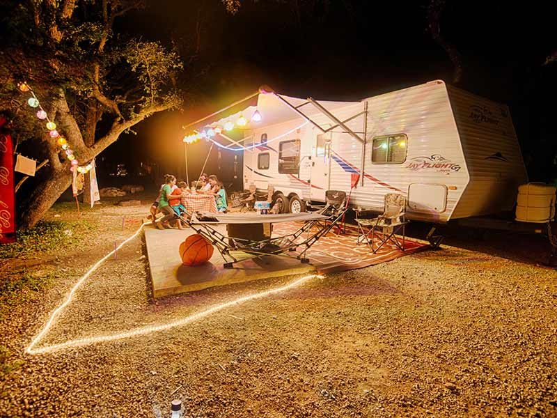 Best RV Parks in the US—Part 1: North Carolina, Florida ...