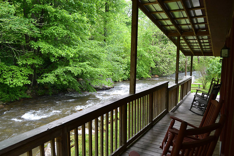 Best rv parks in the us part 1 north carolina florida Cottages of camp creek