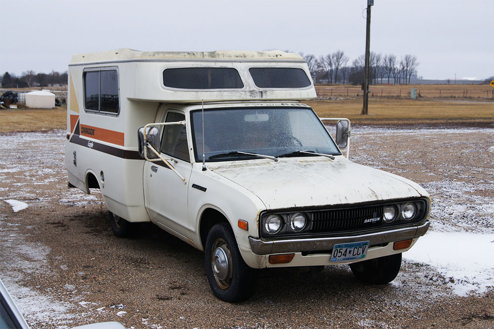 Winterize Your RV | 9 Steps To Get Your Rig Ready for Winter