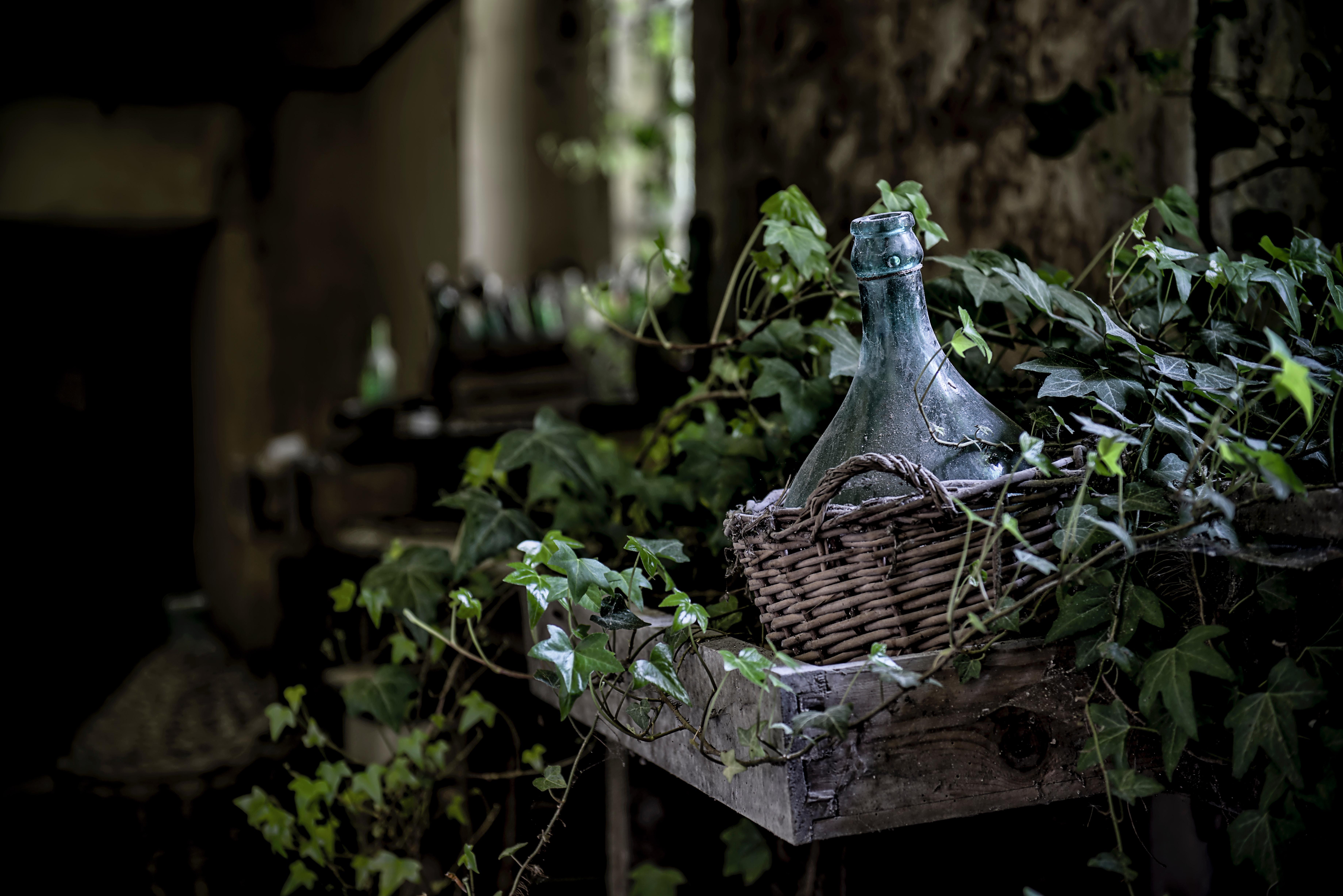 Recycle Garden Materials