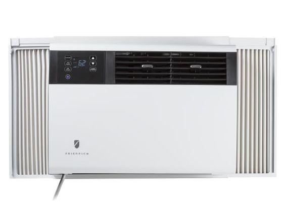RV Window Air Conditioner