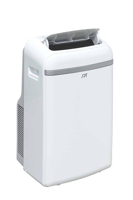 Portable RV Air Conditioner