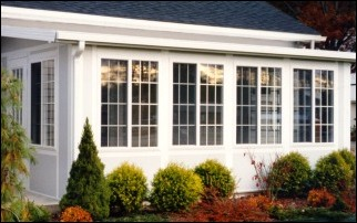 Mobile home parts store room enclosures sunrooms for All season rooms