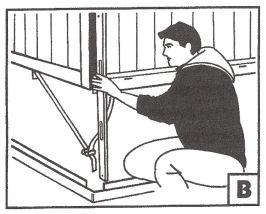 Vinyl Skirting Installation Instructions